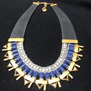 Stella & Dot Natalie necklace (reversible)